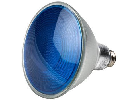 philips non dimmable 13 5w blue 40 176 par38 led bulb