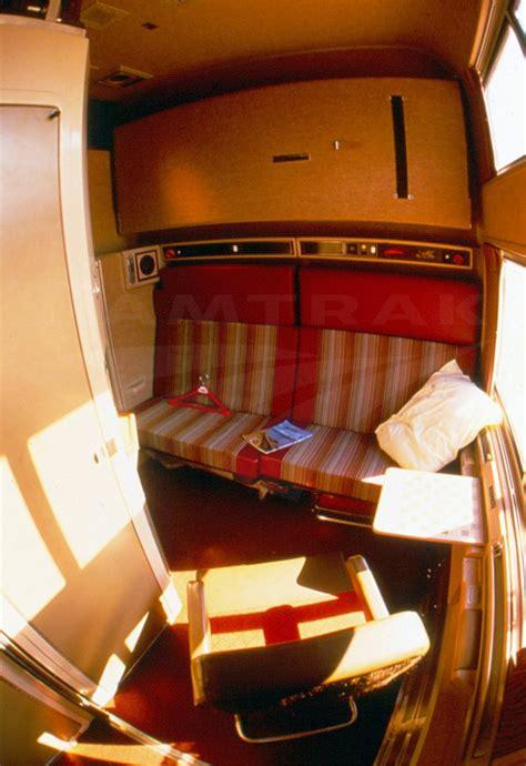 Amtrak Viewliner Bedroom by Prototype Viewliner Bedroom 1980s Amtrak History Of