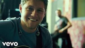 Niall Horan - 'Slow Hands' [Lyric Video] Lyrics, Music ...