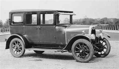 pic   crossley car