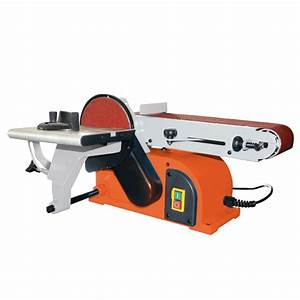 Sander Table Und Home : belt and disc sander nqas ~ Sanjose-hotels-ca.com Haus und Dekorationen
