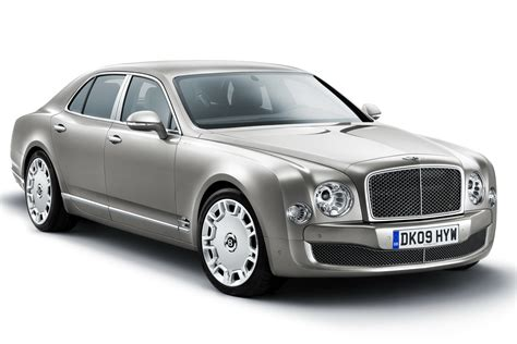 Bentley Mulsanne Picture by 2011 Bentley Mulsanne Wallpaper