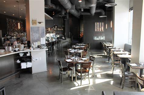 belltown restaurant spotlight mistral kitchen belltown