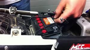 Batterie X Max 125 : comment d monter la batterie de sa moto astuce r paration moto youtube ~ Dode.kayakingforconservation.com Idées de Décoration