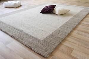 Teppich Schurwolle Grau : gabbeh teppich loribaft global carpet ~ Whattoseeinmadrid.com Haus und Dekorationen