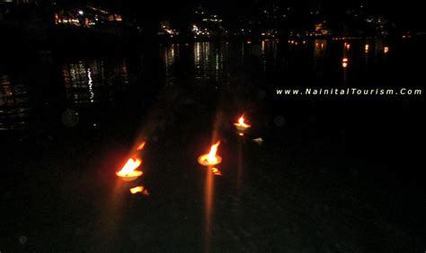 nainital tourism nainital winter carnival