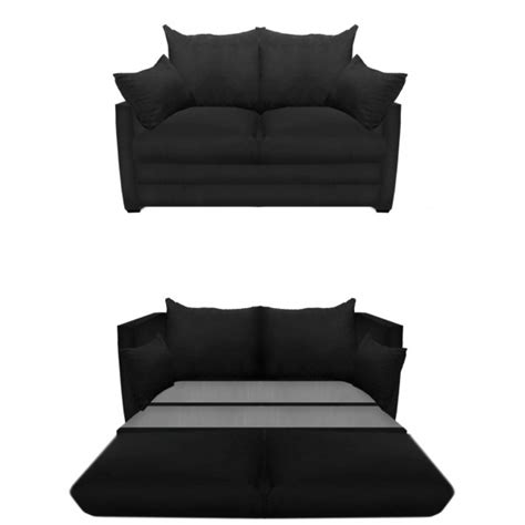 sofas that become beds small black sofa bed sofa bed design most elegant black