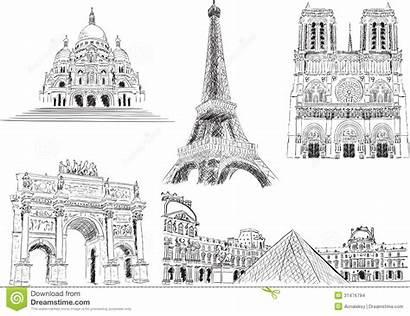 Paris France Attractions Francia Parigi Parijs Attrazioni