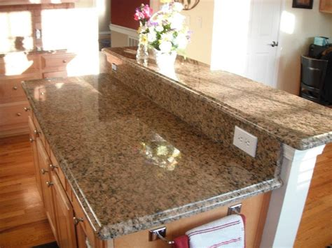 what color countertops go with oak cabinets granite colors for light cabinets trends and oak with