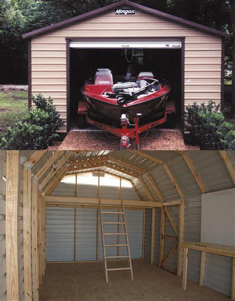 Storage For Backyard by Custom Built Backyard Storage 61 Years Experience
