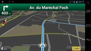 Google Maps Navigation Gps Gratuit : google maps navigation un gps volutif et gratuit ~ Carolinahurricanesstore.com Idées de Décoration