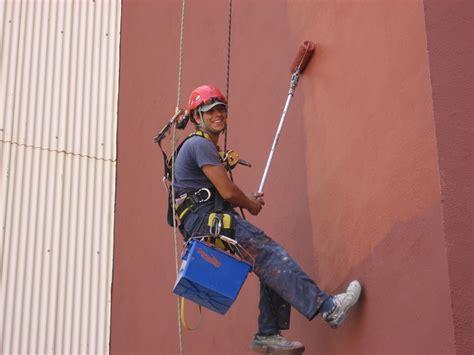 trabajos verticales roalpin