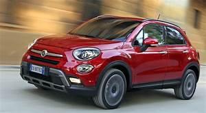 Fiat Prix : fiat 500x laquelle choisir ~ Gottalentnigeria.com Avis de Voitures