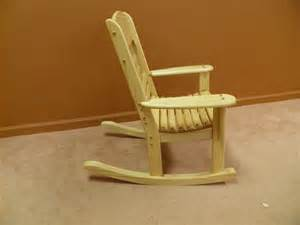 how to make rocking chair runners how to make wood bar
