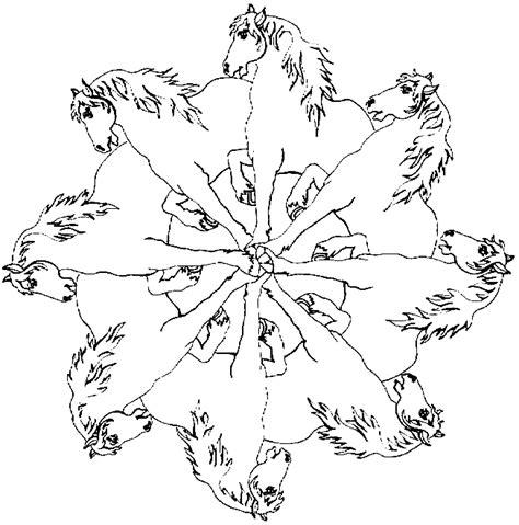 Gratis Kleurplaat Uitprinten by Kleurplatenwereld Nl Gratis Dieren Dieren Mandala