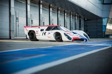 lola  mk iii   le mans heads  auction