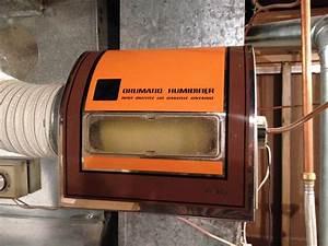 Home Hacks  U2013 Furnace Humidifier Pan  U2013 Scienceman