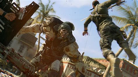 dying light games exploit most modding release edition apocalypse gamerevolution title vg247 zombie takes number game