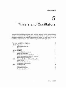 Free Download  Timergenerator Circuits Manual
