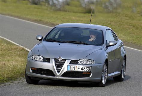 Alfa Romeo Gt -2004-2010- Buyers Review