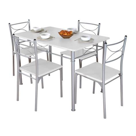 table cuisine cdiscount table de cuisine blanc achat vente table de cuisine