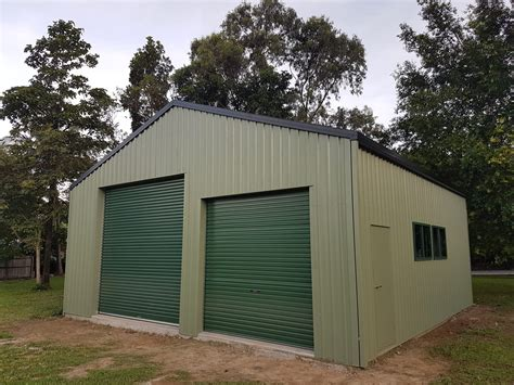 garages and garaports shed alliance brisbane