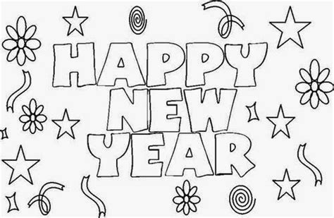 Happy New Year Clipart & Graphics 2019