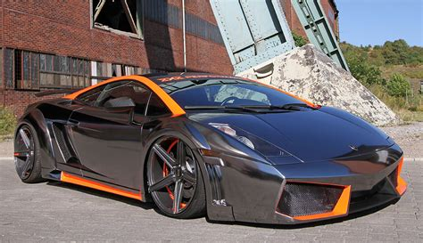1200hp xXx-Performance Lamborghini Gallardo goes extreme ...