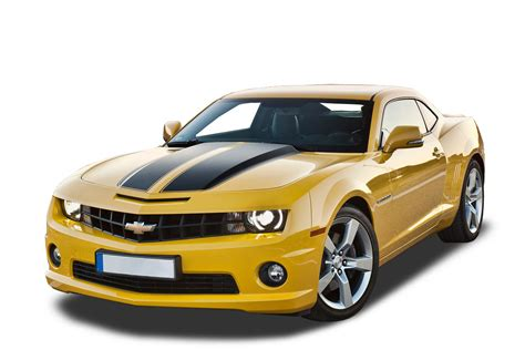Chevrolet Car : Chevrolet Camaro Coupe (2012-2015) Review
