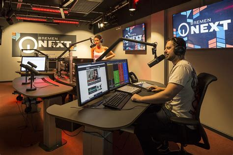 Radio Next Bremen by Radio Next Bremen Bremen Next Auf Ukw 95 6 Mhz In Bremen