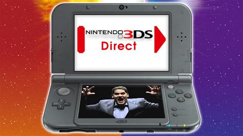 nintendo ds direct   blog archive
