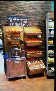 Machine Jus D Orange : presse orange automatique pour supermarch s presse ~ Farleysfitness.com Idées de Décoration