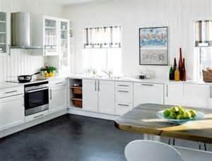 shabby chic kitchen design ideas kök