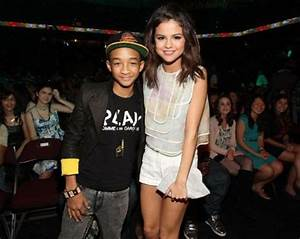 Jaden & Selena :) - Jaden Smith Photo (24978575) - Fanpop