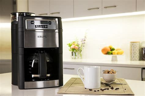 All the below reviewed coffee makers are affordable and quality ones. Best Grind And Brew Coffee Maker For 2020: Find A Perfect Duo