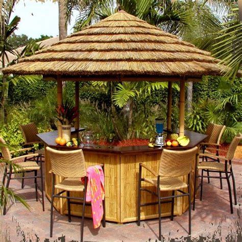 Tiki Bar Thatch For Sale by Mai Tiki Bar For The Home Tiki Bars