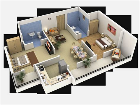 home plans with photos of interior single floor bedroom house plans interior design ideas