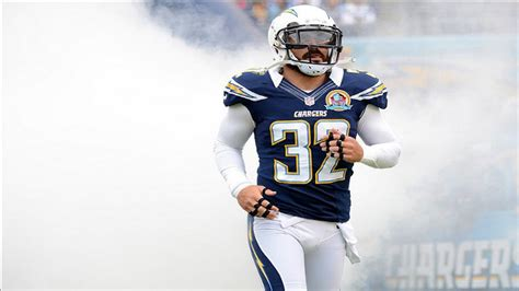 No San Diego Chargers Voted To Pro Bowl