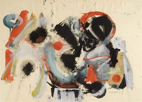 Abstract By Black Artists by Black World America Just Another