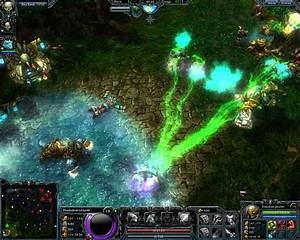 Heroes Of Newerth HoN Review And Download