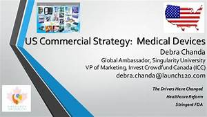 USA Commercial Strategy, Medical Devices, National ...