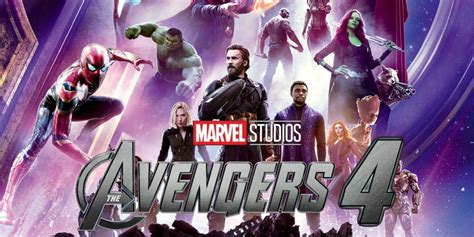 What Is Avengers 4's Title? We Have A Cool Theory