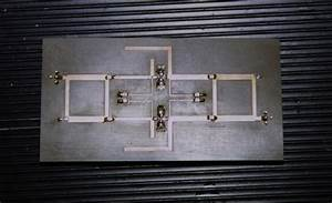British Magnum Amplifier