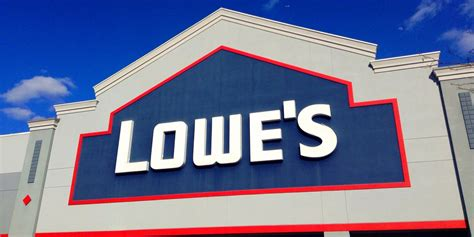 10 Things You Never Knew You Could Buy At Lowe's