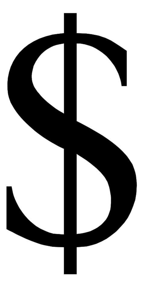 dollar sign clipart clipartioncom