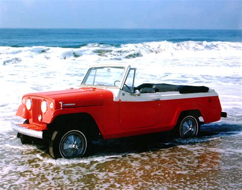 commando jeep jeep heritage 1967 jeepster commando the jeep blog