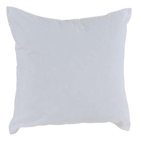 walmart pillow inserts mainstays pillow insert walmart