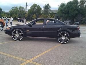 2002 Pontiac Bonneville Ssei  1 Possible Trade