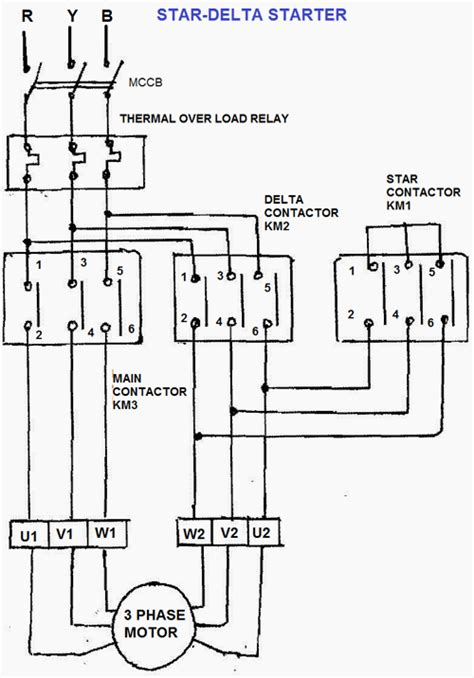 delta three phase motor starter welcome in