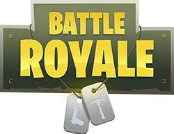 fortnite logo fortnite battle royal epic games